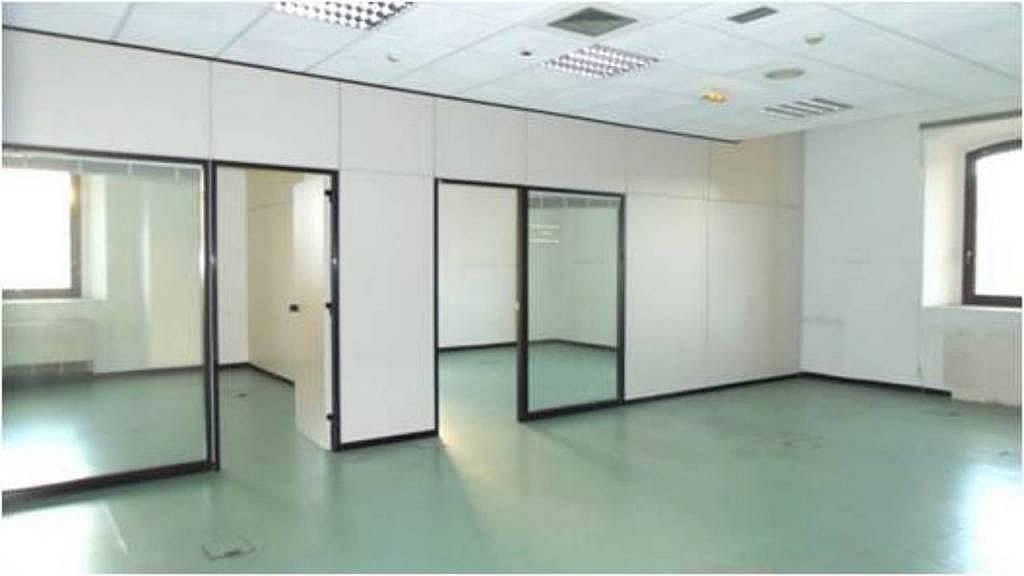 Oficina en alquiler en plaza Pau Vila, La Barceloneta en Barcelona - 220797155