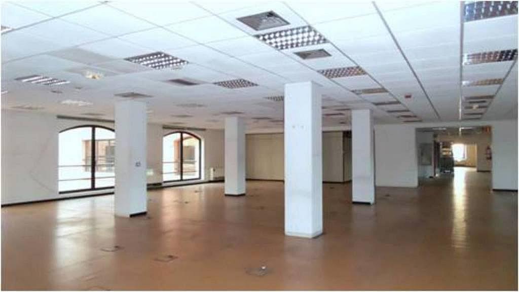 Oficina en alquiler en plaza Pau Vila, La Barceloneta en Barcelona - 220797156