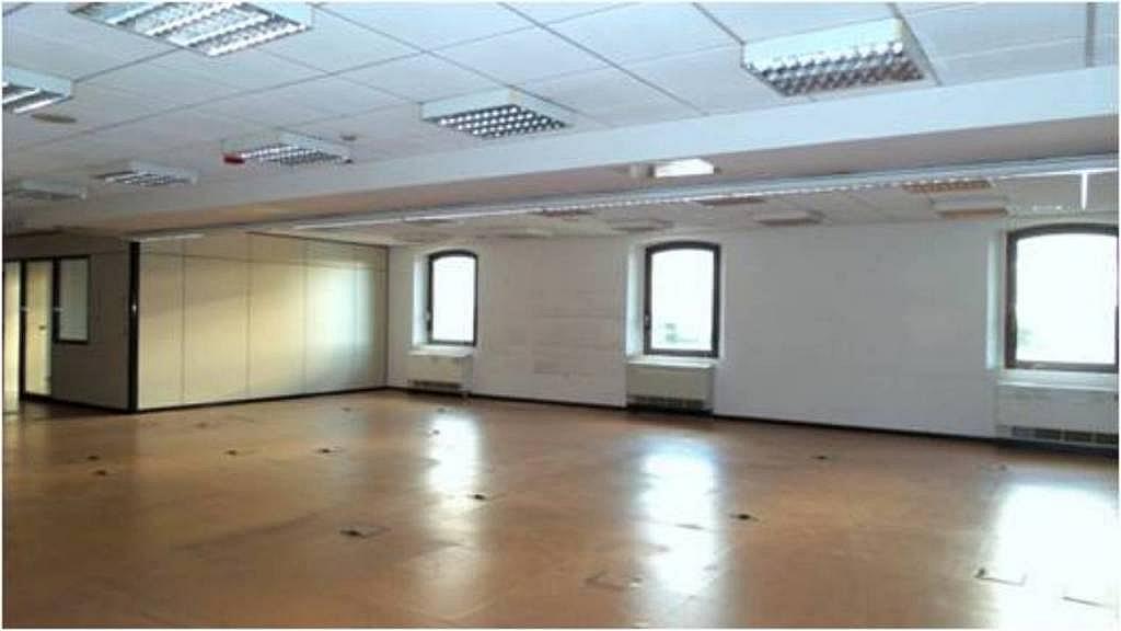 Oficina en alquiler en plaza Pau Vila, La Barceloneta en Barcelona - 220797158