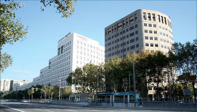 Oficina en alquiler en calle Diagonal, Les corts en Barcelona - 220802359