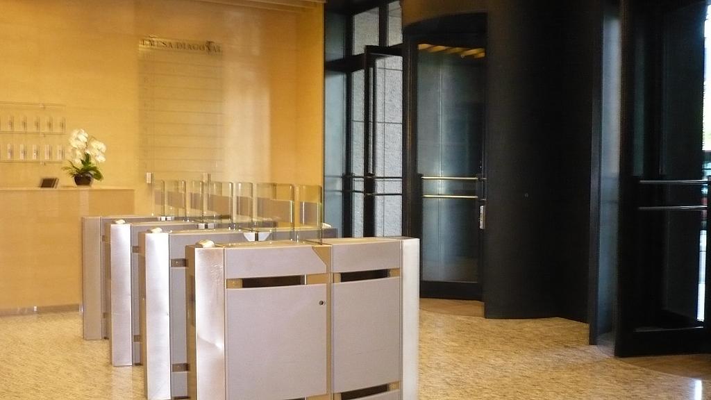 Oficina en alquiler en calle Diagonal, Les corts en Barcelona - 220802367