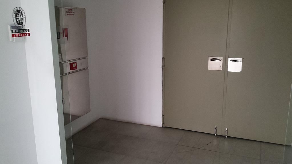 Oficina en alquiler en calle Veneçuela, Provençals del Poblenou en Barcelona - 220976838