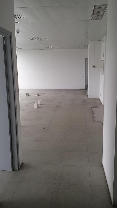 Oficina en alquiler en calle Veneçuela, Provençals del Poblenou en Barcelona - 220976885