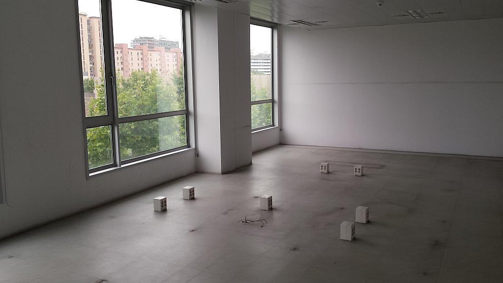 Oficina en alquiler en calle Veneçuela, Provençals del Poblenou en Barcelona - 220976892