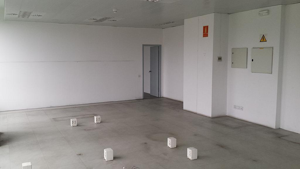 Oficina en alquiler en calle Veneçuela, Provençals del Poblenou en Barcelona - 220976895
