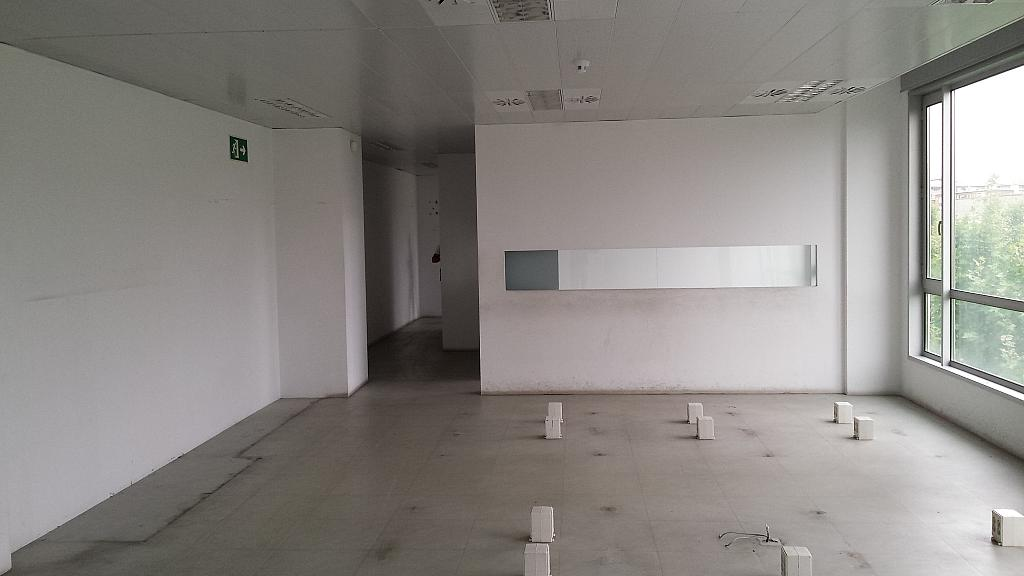 Oficina en alquiler en calle Veneçuela, Provençals del Poblenou en Barcelona - 220976911