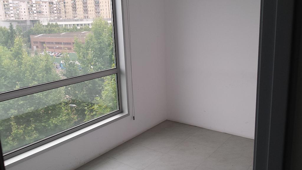Oficina en alquiler en calle Veneçuela, Provençals del Poblenou en Barcelona - 220976914