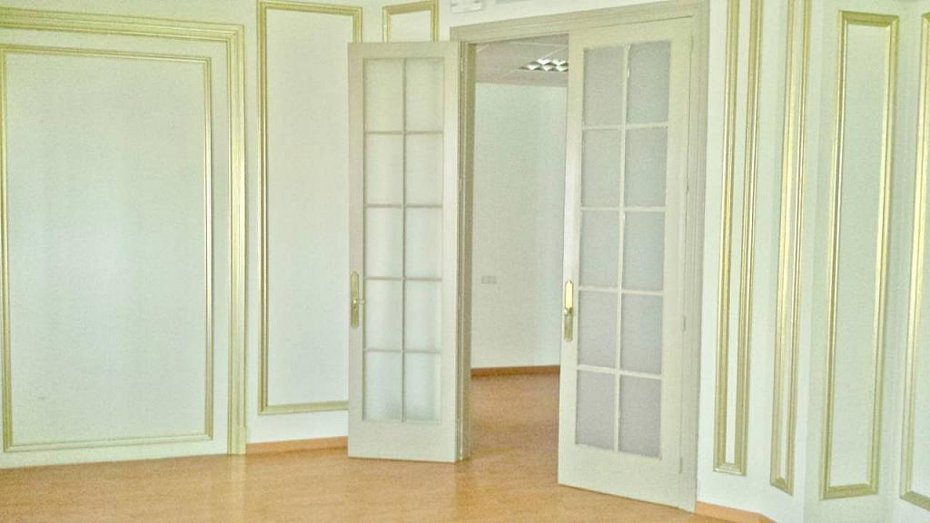 Oficina en alquiler en paseo De Gracia, Eixample dreta en Barcelona - 247274564