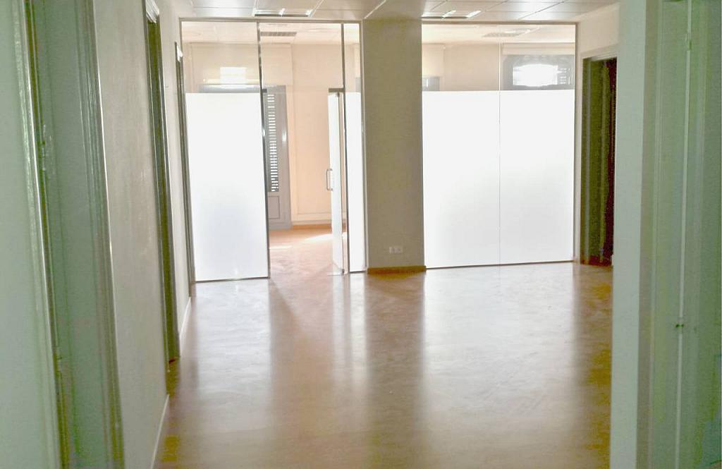 Oficina en alquiler en paseo De Gracia, Eixample dreta en Barcelona - 247274566