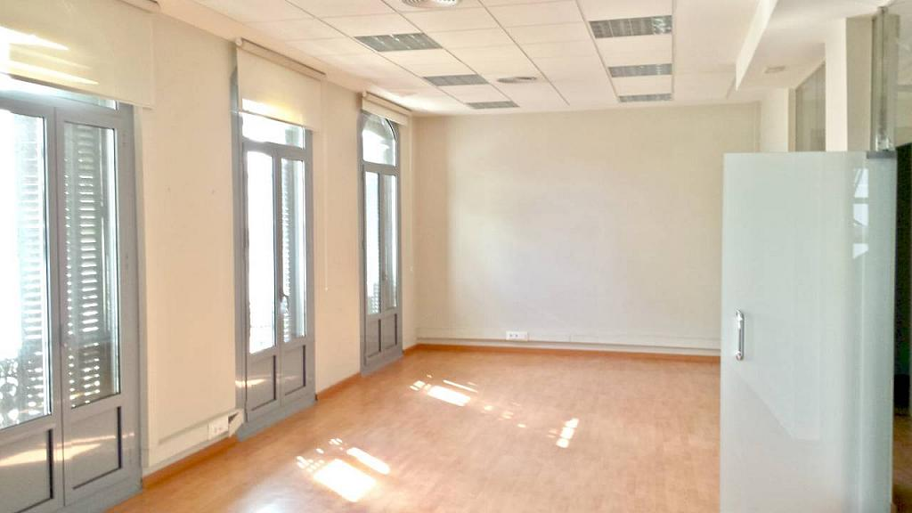 Oficina en alquiler en paseo De Gracia, Eixample dreta en Barcelona - 247274571