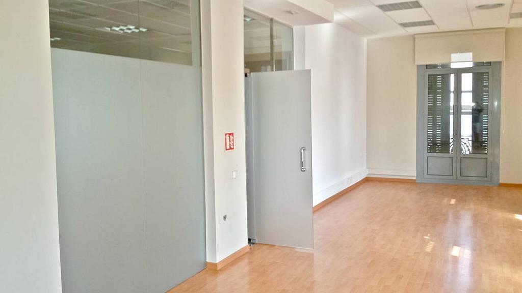 Oficina en alquiler en paseo De Gracia, Eixample dreta en Barcelona - 247274572