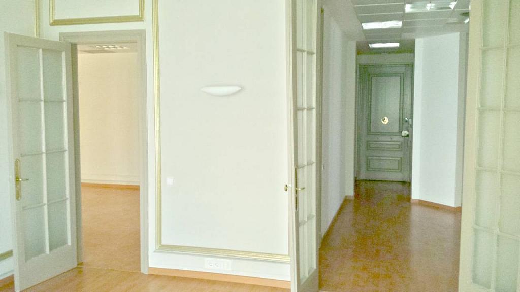Oficina en alquiler en paseo De Gracia, Eixample dreta en Barcelona - 247274575