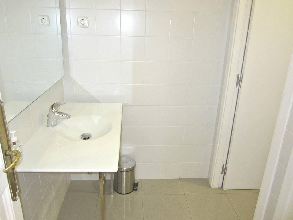 Oficina en alquiler en paseo De Gracia, Eixample dreta en Barcelona - 247274585