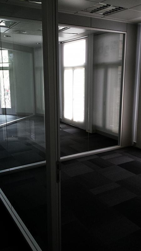 Oficina en alquiler en paseo De Gracia, Eixample dreta en Barcelona - 220977847