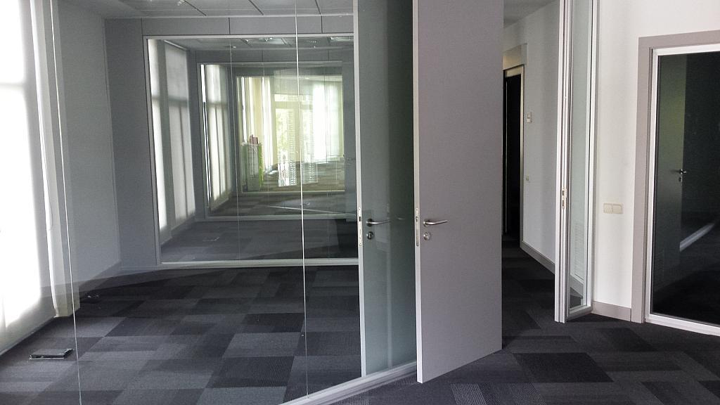Oficina en alquiler en paseo De Gracia, Eixample dreta en Barcelona - 220977851