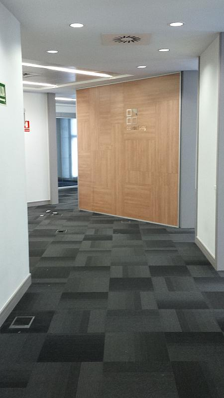 Oficina en alquiler en paseo De Gracia, Eixample dreta en Barcelona - 220977858