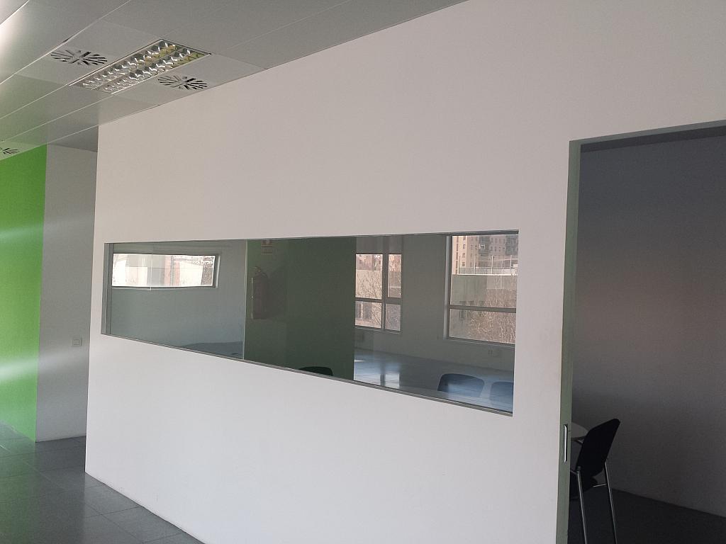 Oficina en alquiler en calle Veneçuela, Provençals del Poblenou en Barcelona - 220995713