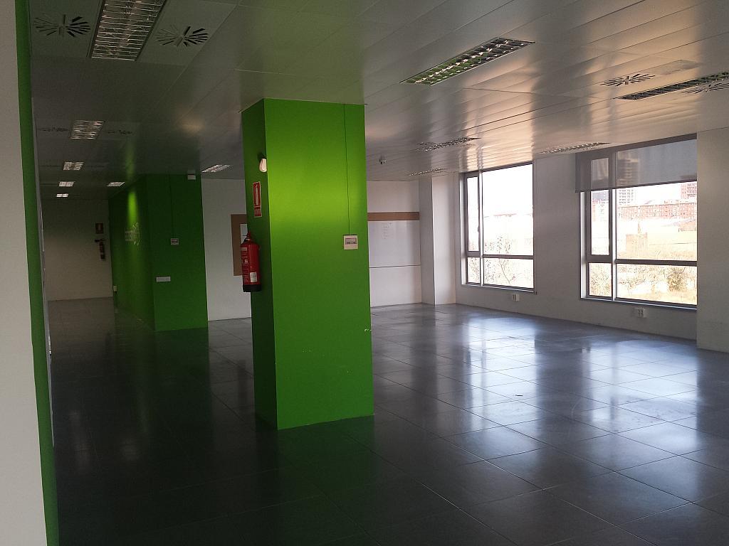 Oficina en alquiler en calle Veneçuela, Provençals del Poblenou en Barcelona - 220995721