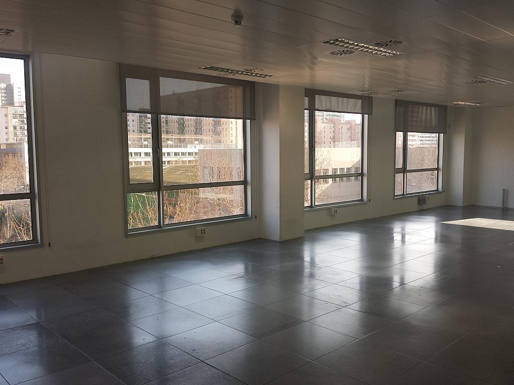 Oficina en alquiler en calle Veneçuela, Provençals del Poblenou en Barcelona - 220995732