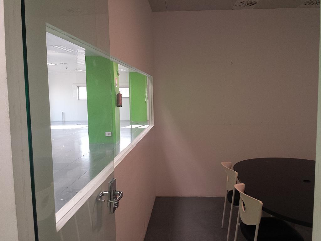 Oficina en alquiler en calle Veneçuela, Provençals del Poblenou en Barcelona - 220995739