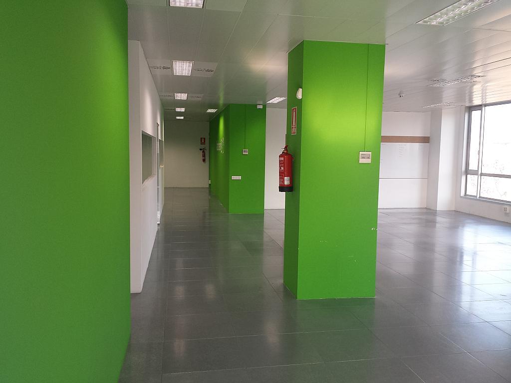 Oficina en alquiler en calle Veneçuela, Provençals del Poblenou en Barcelona - 220995747