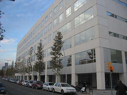 Oficina en alquiler en calle Veneçuela, Provençals del Poblenou en Barcelona - 220995753