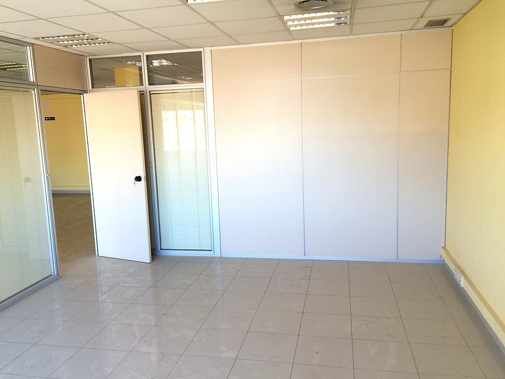 Oficina en alquiler en calle Balmes, Sant Gervasi – Galvany en Barcelona - 226253081