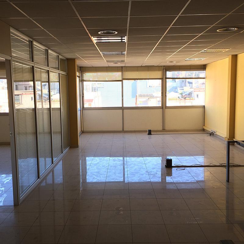 Oficina en alquiler en calle Balmes, Sant Gervasi – Galvany en Barcelona - 226253095