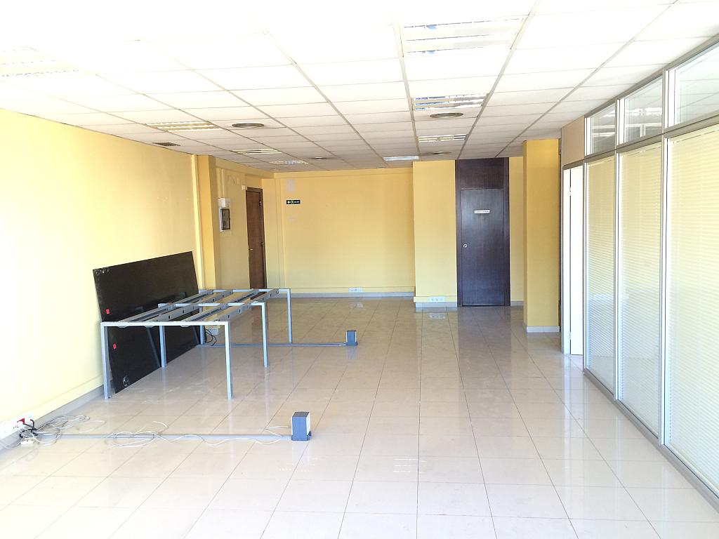Oficina en alquiler en calle Balmes, Sant Gervasi – Galvany en Barcelona - 226253100