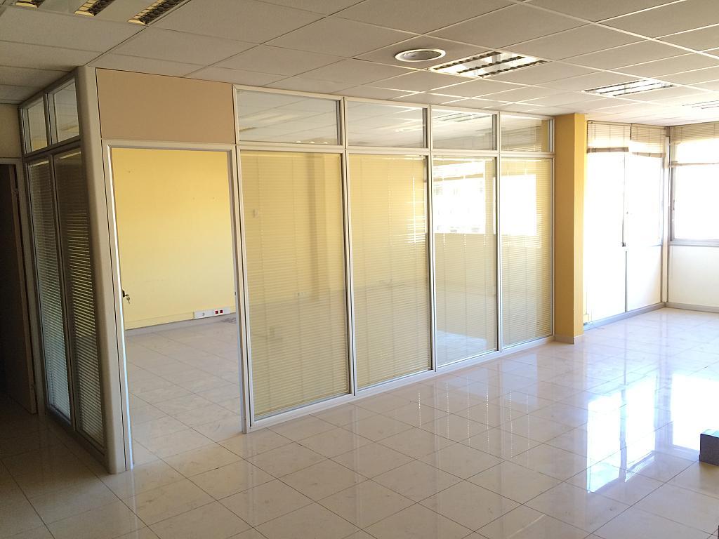 Oficina en alquiler en calle Balmes, Sant Gervasi – Galvany en Barcelona - 226253103