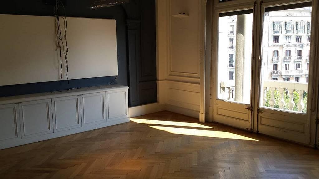 Oficina en alquiler en calle Diagonal, Eixample dreta en Barcelona - 226255064