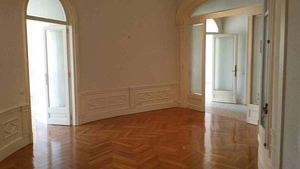 Oficina en alquiler en calle Diagonal, Eixample dreta en Barcelona - 226255074