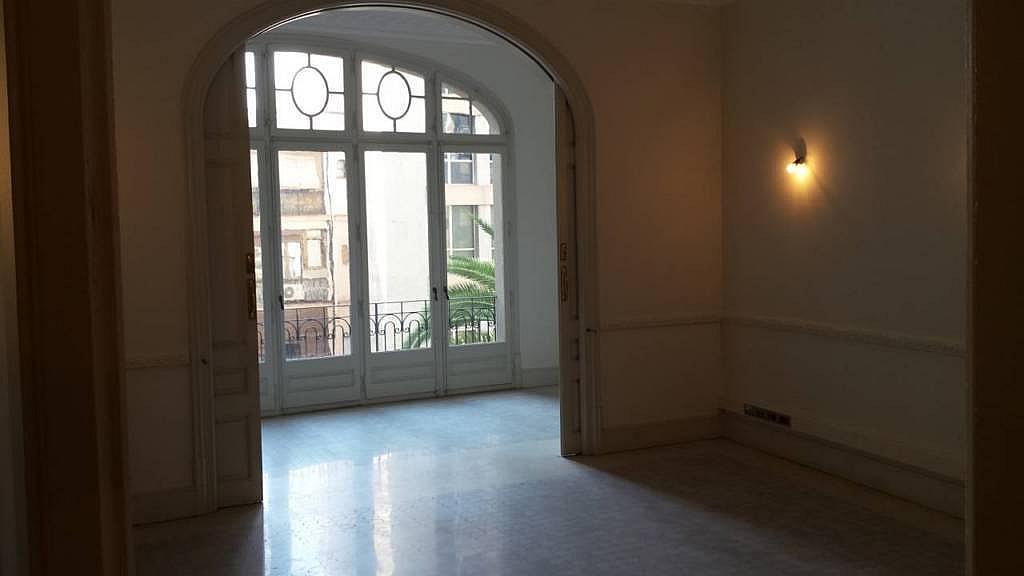 Oficina en alquiler en calle Diagonal, Eixample dreta en Barcelona - 226255083