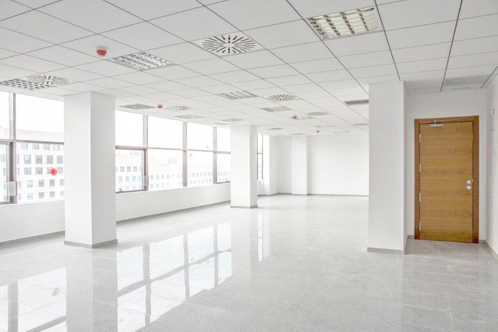 Edificio en alquiler en calle Diagonal, Les corts en Barcelona - 279424439