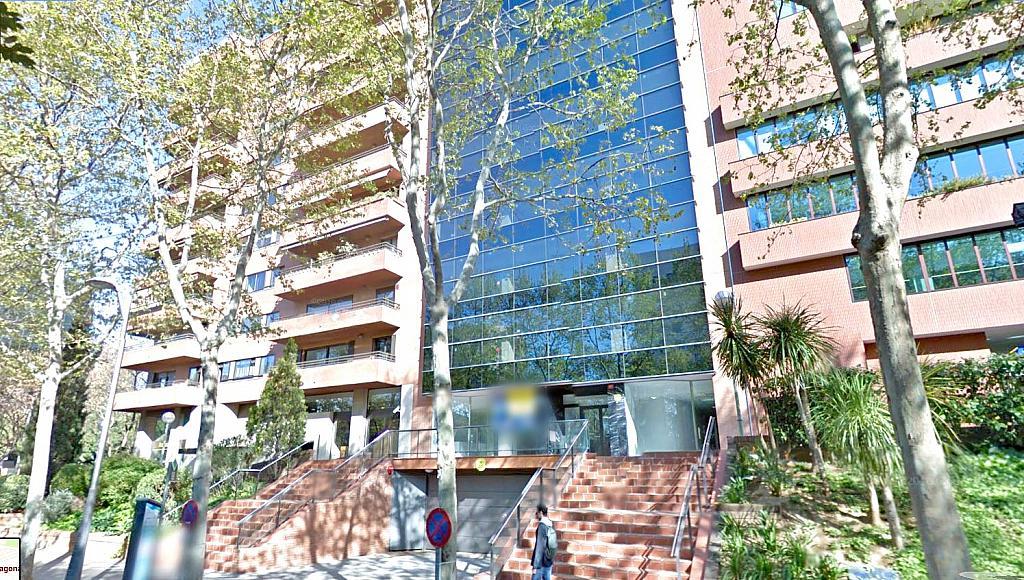 Edificio en alquiler en calle Diagonal, Les corts en Barcelona - 279424441