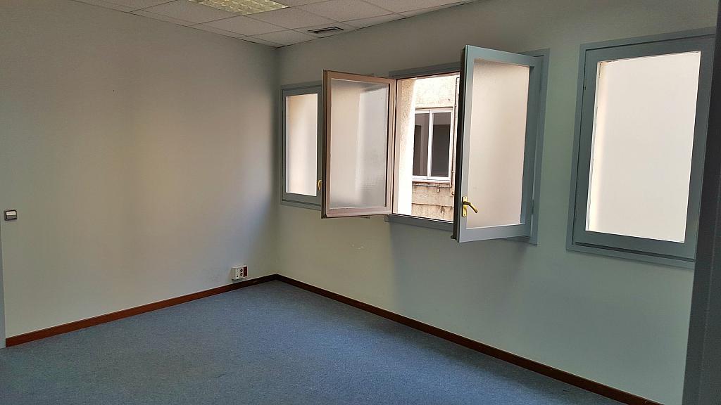Oficina en alquiler en calle Fontanella, Eixample dreta en Barcelona - 234651939