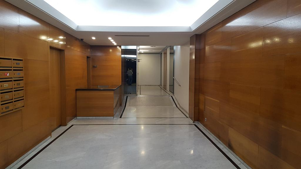 Oficina en alquiler en calle Fontanella, Eixample dreta en Barcelona - 234651950