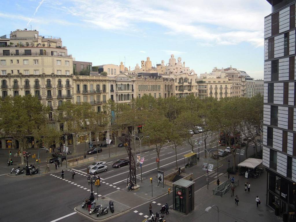 Oficina en alquiler en paseo De Gracia, Eixample dreta en Barcelona - 236870410