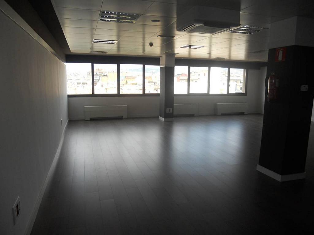 Oficina en alquiler en calle Gran Via de Les Corts Catalane, Eixample dreta en Barcelona - 303105989