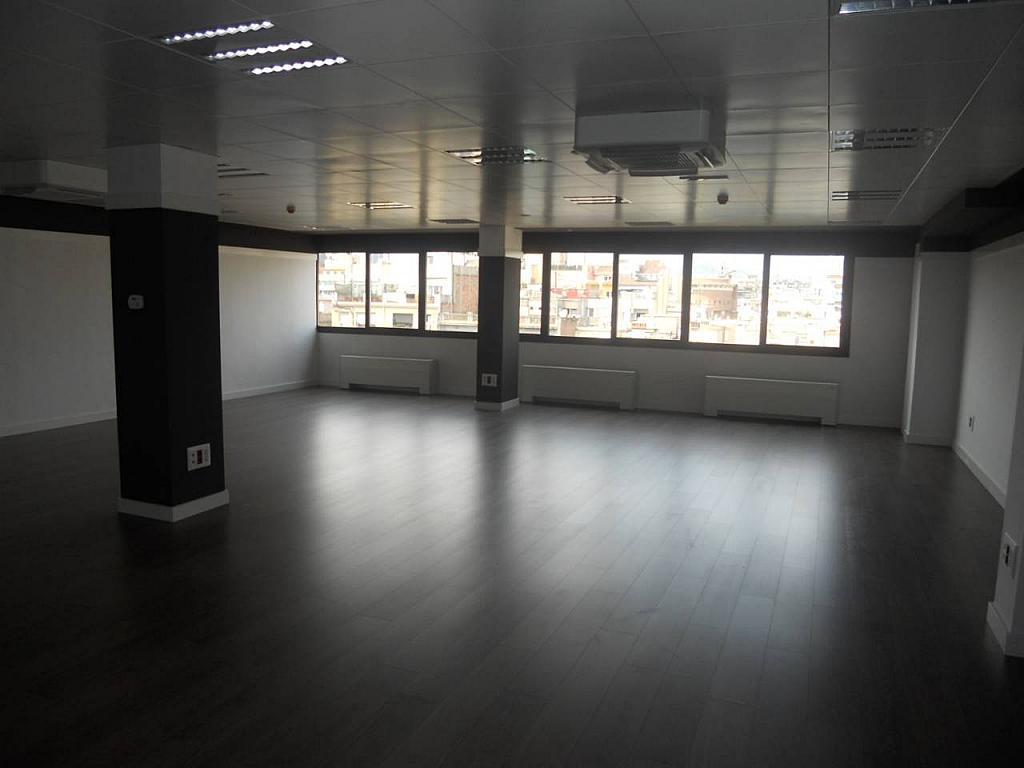 Oficina en alquiler en calle Gran Via de Les Corts Catalane, Eixample dreta en Barcelona - 303106007