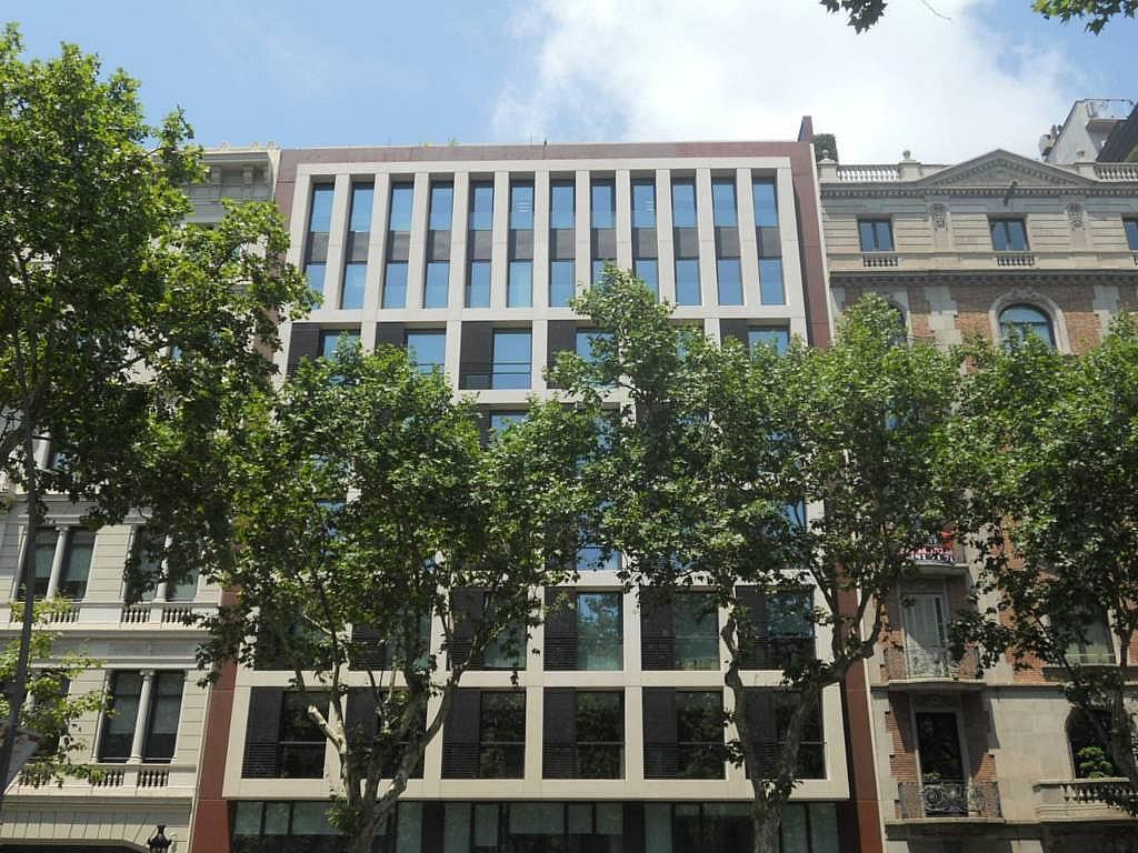 Oficina en alquiler en calle Gran Via de Les Corts Catalane, Eixample dreta en Barcelona - 303106009