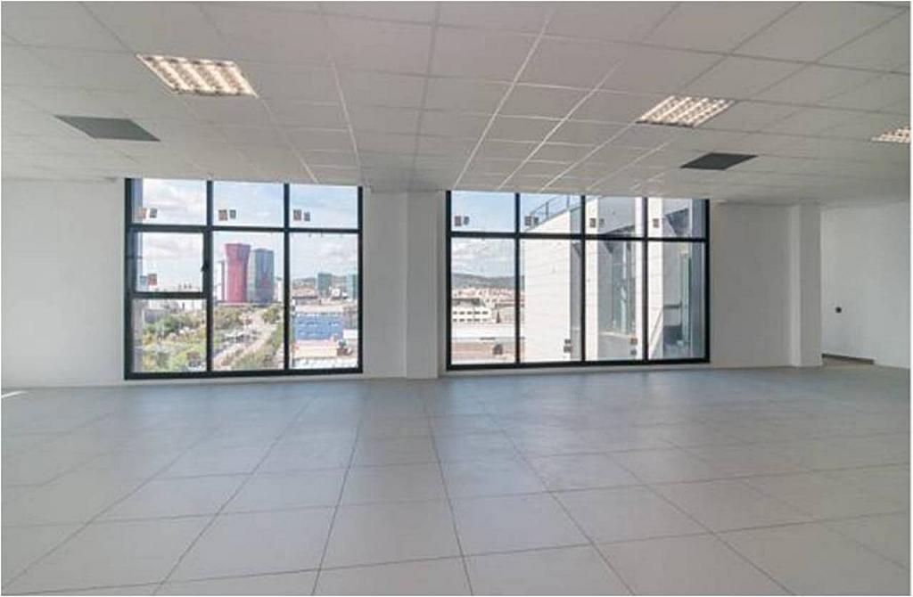 Oficina en alquiler en calle Pablo Iglesias, Gran Via LH en Hospitalet de Llobregat, L´ - 240353607