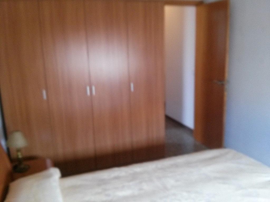Dormitorio - Piso en alquiler en calle Barcelona Pza Sardana, Malgrat de Mar - 141717976