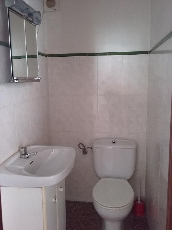 Local en alquiler en calle Parlament, Centre vila en Vilafranca del Penedès - 267615105