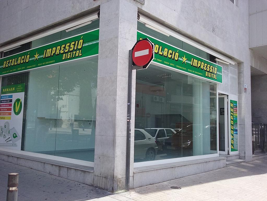 Local comercial en alquiler en calle Montblanc, Poble nou en Vilafranca del Penedès - 287738737