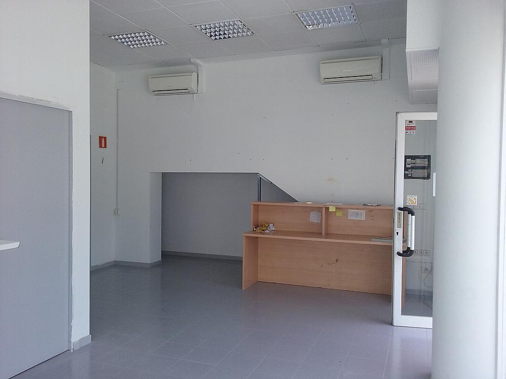 Local comercial en alquiler en calle Montblanc, Poble nou en Vilafranca del Penedès - 287738826