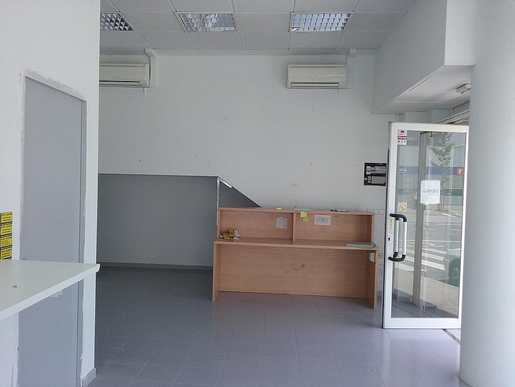 Local comercial en alquiler en calle Montblanc, Poble nou en Vilafranca del Penedès - 287738853