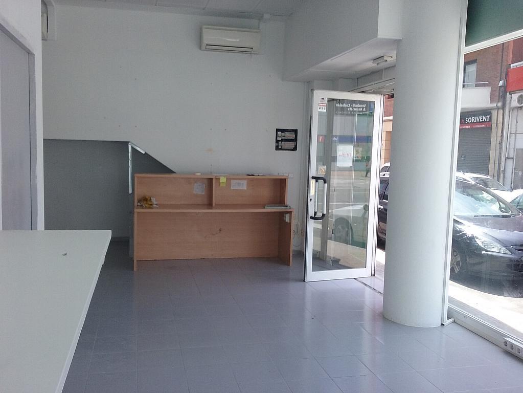 Local comercial en alquiler en calle Montblanc, Poble nou en Vilafranca del Penedès - 287738878