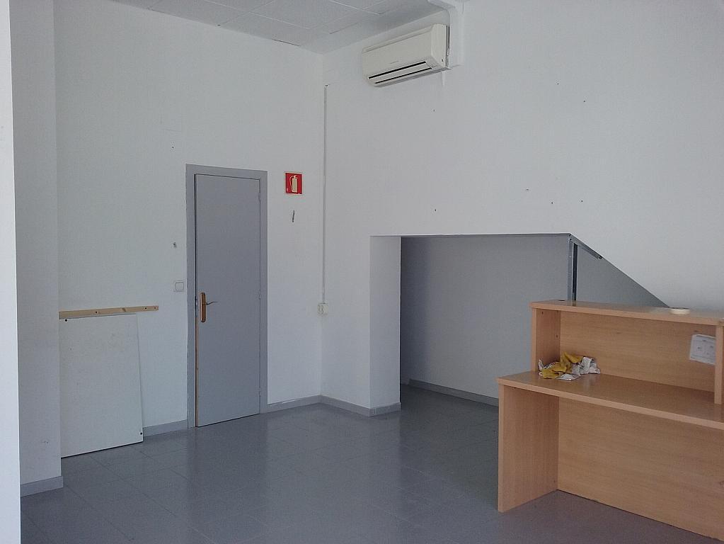 Local comercial en alquiler en calle Montblanc, Poble nou en Vilafranca del Penedès - 287739041