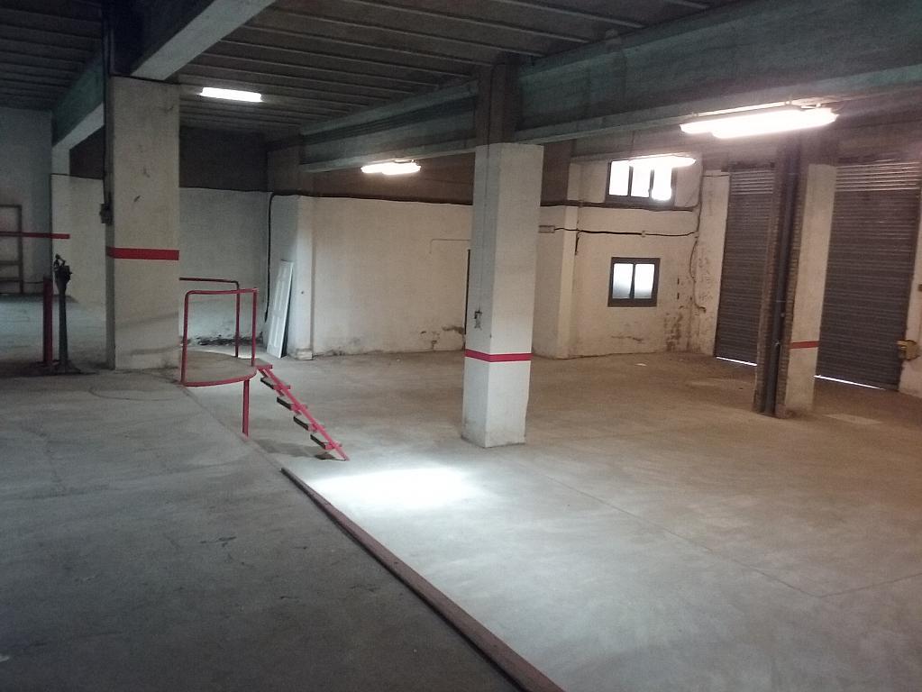 Almacén en alquiler en calle Pere Refols, Avinyonet del Penedès - 292410580